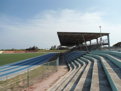 Stadion Ergilio Hato