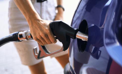 Benzine wordt duurder