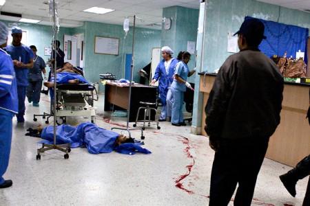 Venezuela's medical crisis requires world's attention