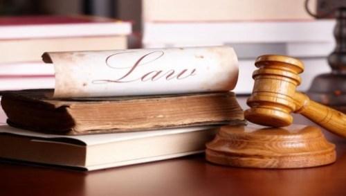 Wet Openbare Orde aangenomen