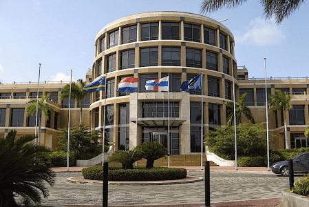 Statenvergadering over Centrale Bank zonder PwC