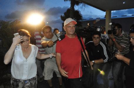 'Hugo Carvajal terecht vrijgelaten'
