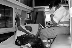 10 jarige met epileptische aanval | Foto Extra
