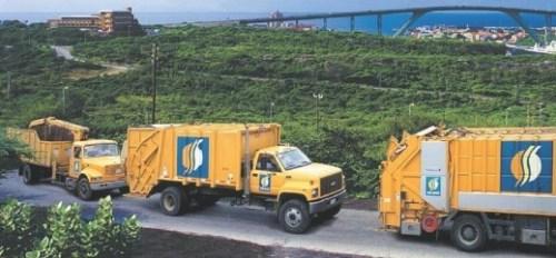 Selikor maakt werk van nieuwe trucks