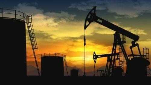 Lage olieprijzen duwen land in diepe recessie