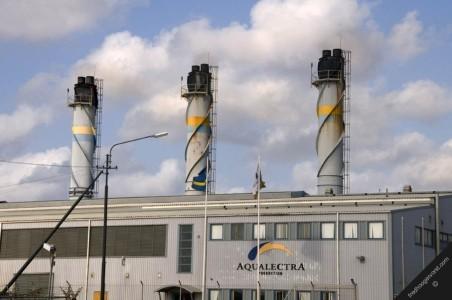 Er komt een nieuw schakel systeem bij Aqualectra