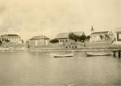 Bonaire van vroeger | Boi Antoin