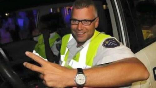 Bonaire agent Ferry Bakx-1