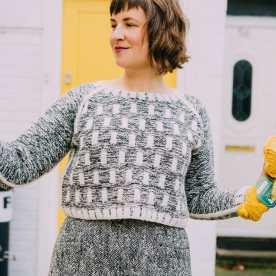 Humbolt Sweater Image: Anna Maltz