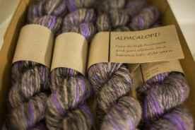 the lopi singles yarn