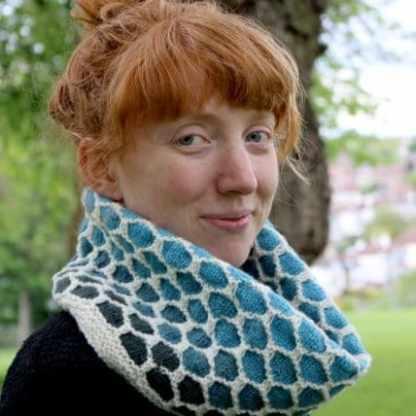 (c) Joelle Trousdale.