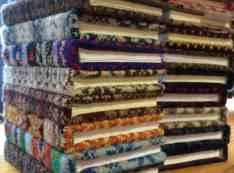 woolly books