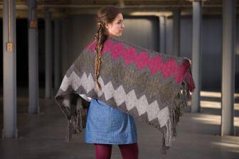 Ormiston in WoolTrribe 2017 © Katie Blair Matthews / EYF