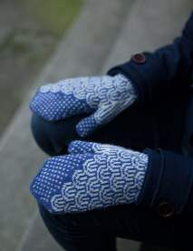 Wave Mitts