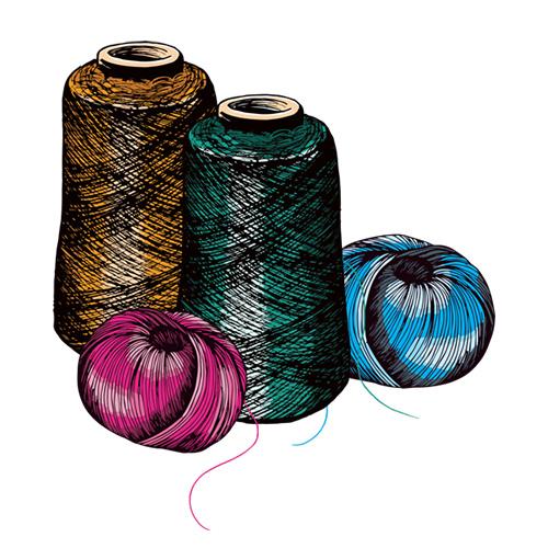 Beginner's Hand Knitting One Day Workshop