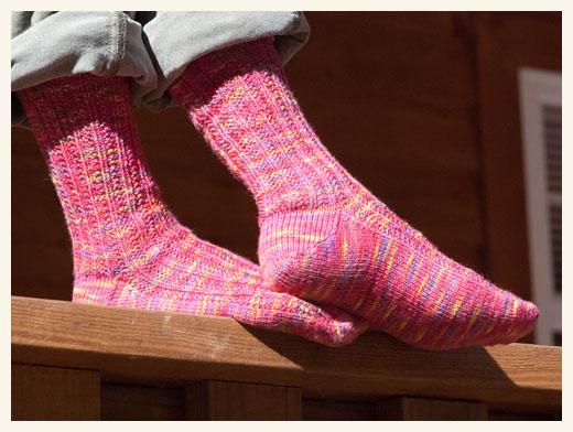 Gridiron Socks 4