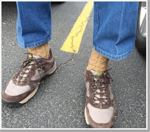 Daddy Socks