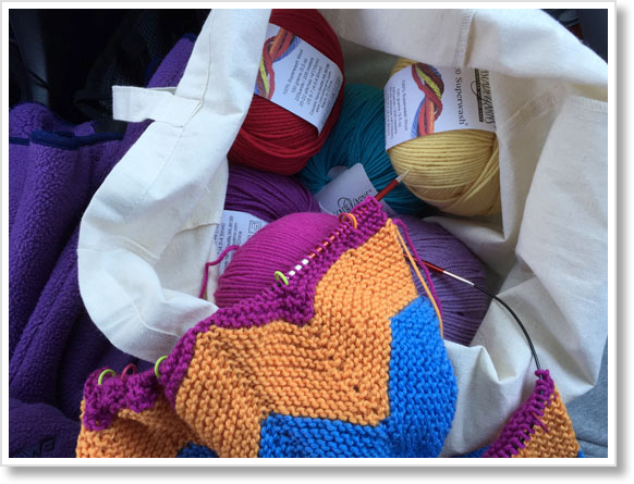 knitting-in-the-car