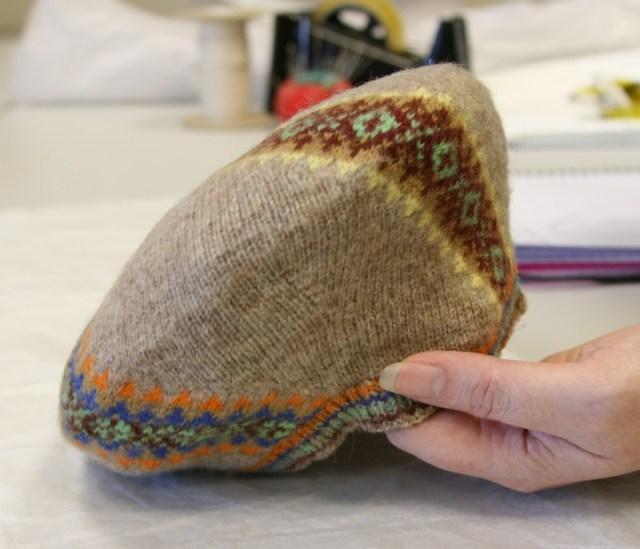 TEX 0229 beret