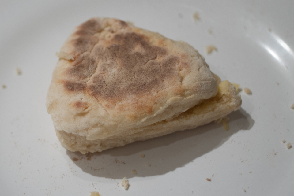 BANNOCK OF DREAMS!