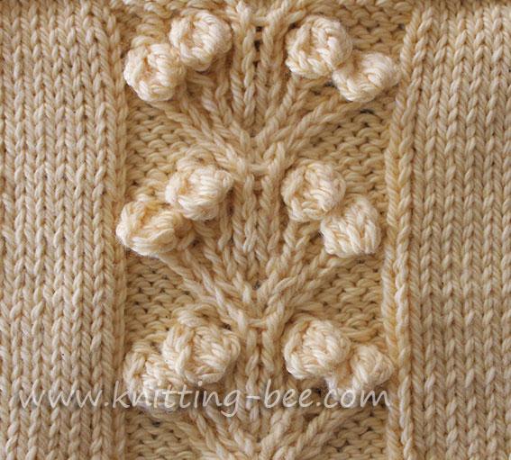 Knit Purl Dishcloth Patterns