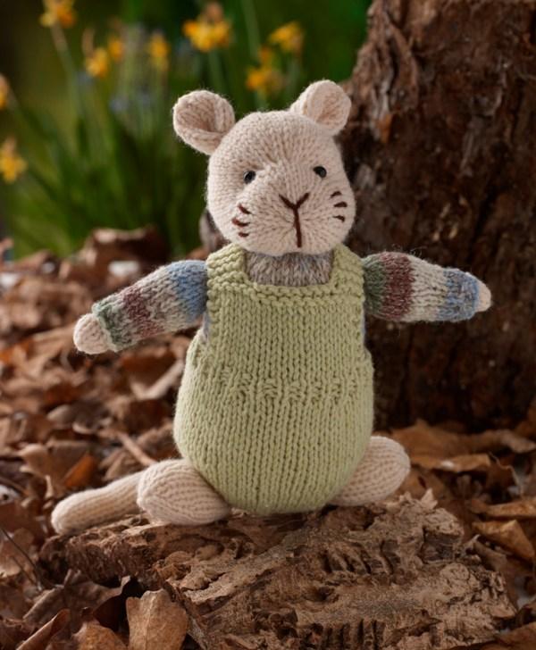 free cat knitting patterns # 54