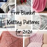 Over 300 Free Blanket Afghan And Throw Knitting Patterns 342 Free Knitting Patterns