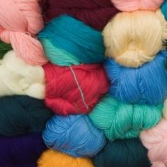 About Knitting Yarn