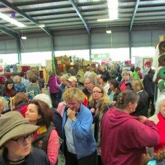 Woolfest 2012 a great success