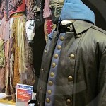 Les Miserables film costumes