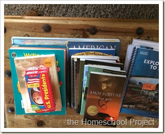 Homeschool Convention Recap…