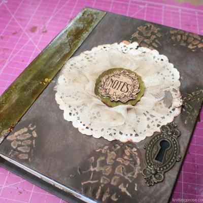 A New Junk Journal