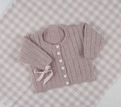 Knitting Baby Clothes