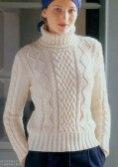 Hand Knitting Women's Sweaters (15)