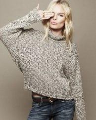 Hand Knitting Women's Sweaters (7)