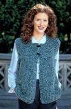 Hand Knitting Women's Sweaters (9)