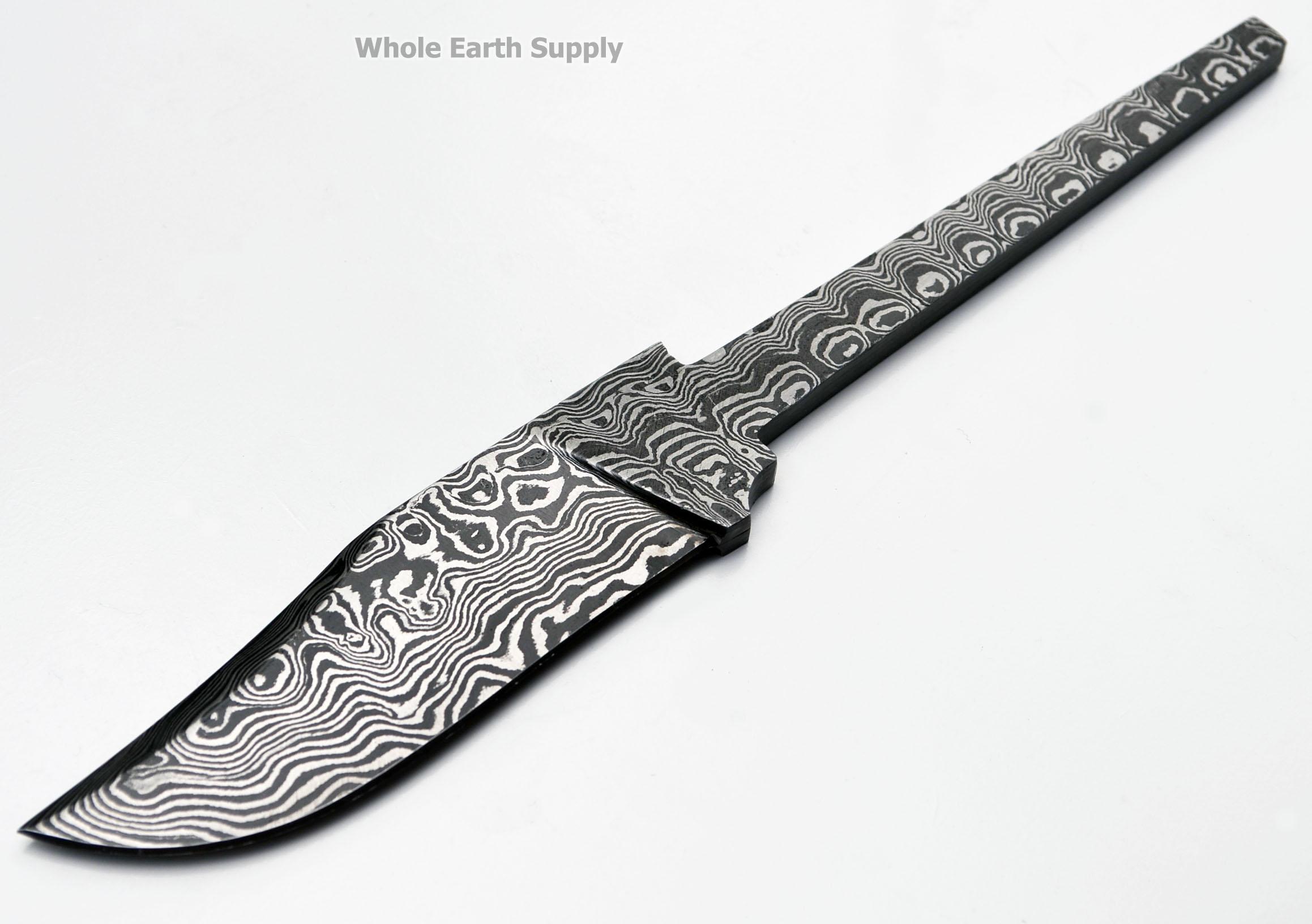 Blanks Knife Blade Making