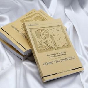 Liturgijske knjige i dokumenti Crkve