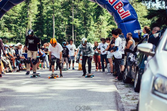 Red Bull No Paws Down World Championship 2016. Photo by CK Photography