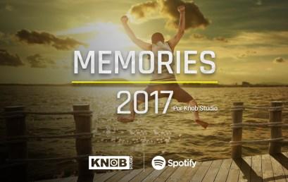 Electronic Music Memories