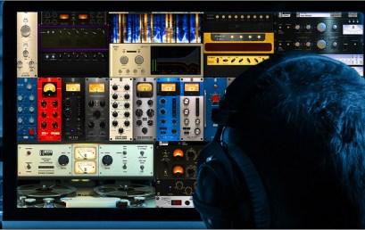 ¡Estos plugins cambiarán la manera en la que haces música!