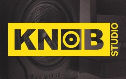 ¿Qué puedo estudiar en Knob Studio?