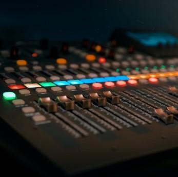 Diplomado en Producción Musical