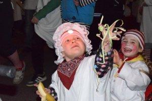 Hemdglonkerumzug - Radolfzell 26.02.2014
