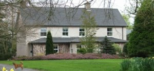 Kilmaneen Farmhouse Accommodation