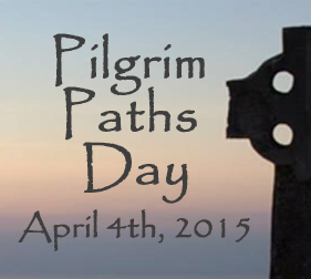 Pilgrim Paths Day 2015
