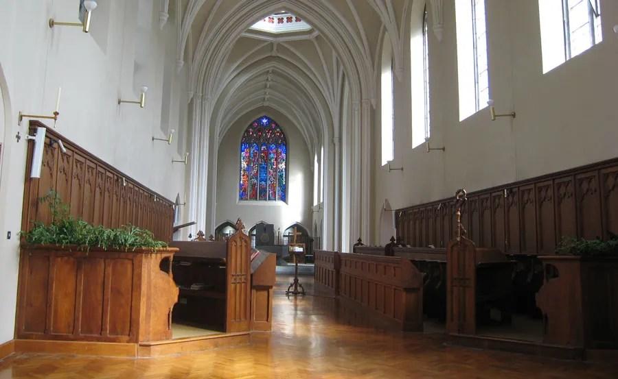 Mount-Melleray-Abbey-Interior