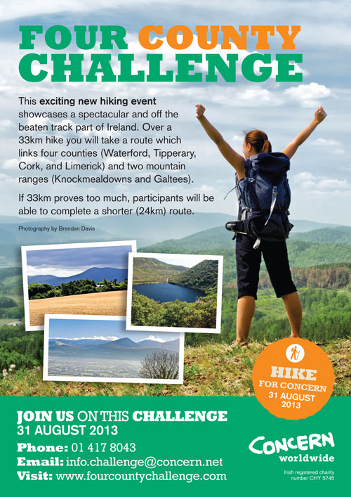 Concern Four County Challenge