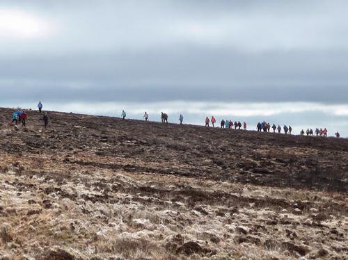 Pilgrim Paths Day 2015 - St. Declan's Way