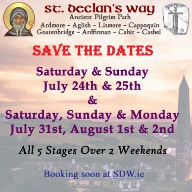 St. Declan's Way 2021